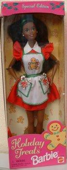 Risultati immagini per barbie holiday treats