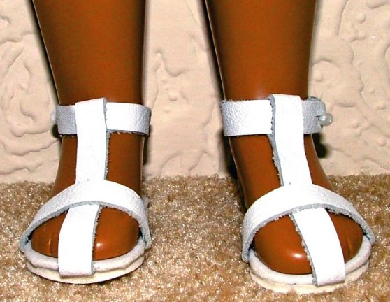 775af17857365 Lisas Dolls - Sasha Doll Sandals and Shoes - Page One
