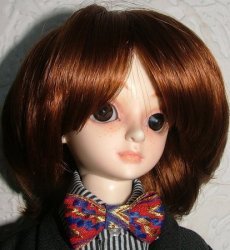 Volks Asian BJD's DOD